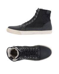 Высокие кеды и кроссовки Jack & Jones
