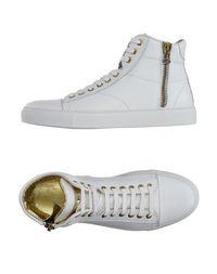 Высокие кеды и кроссовки DidÌ LE FOU