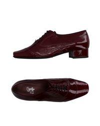 Обувь на шнурках Gielle