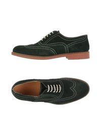 Обувь на шнурках Emanuele Monti