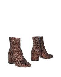 Полусапоги и высокие ботинки Jucca