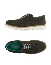 Обувь на шнурках Pulchrum!