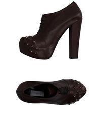 Обувь на шнурках Farhad RE