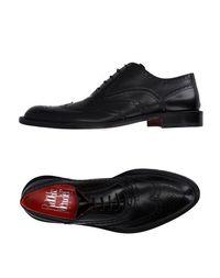 Обувь на шнурках Rodolphe Menudier