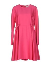 Короткое платье Valentino Techno Couture