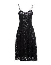Платье до колена Michael Michael Kors