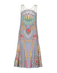 Платье до колена Manish Arora