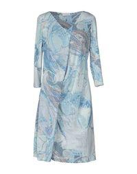 Платье до колена Gran Sasso