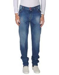 Джинсовые брюки Webb & Scott CO.