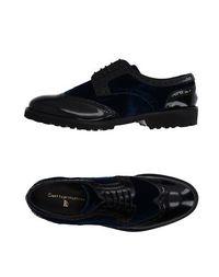 Обувь на шнурках Settantatre LR