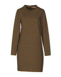 Короткое платье Quartier Latin