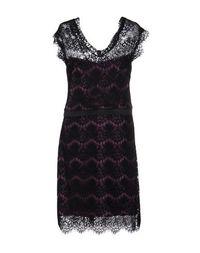 Платье до колена Francesca Ferrante