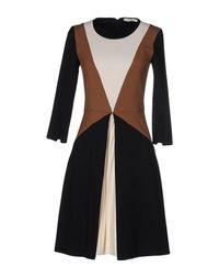 Короткое платье Beatrice