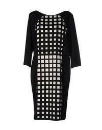 Платье до колена Mirella Matteini
