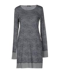 Короткое платье Gwhite