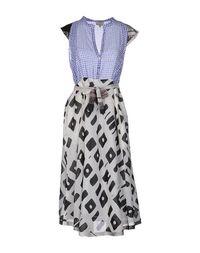 Платье длиной 3/4 Maliparmi