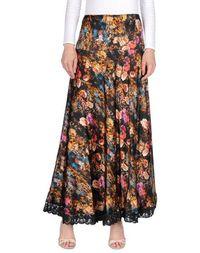 Длинная юбка Elisa Fanti