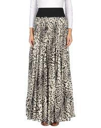 Длинная юбка Haider Ackermann