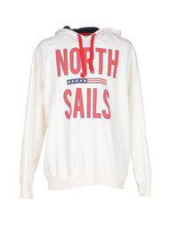 Толстовка North Sails