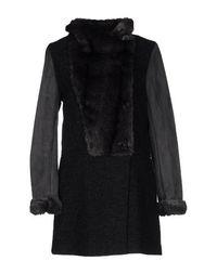 Пальто Pinko Black
