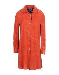 Легкое пальто Maliparmi