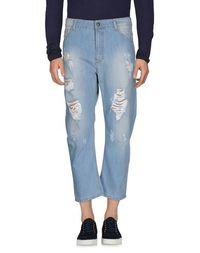 Джинсовые брюки Minimal Project