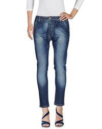 Джинсовые брюки NSK