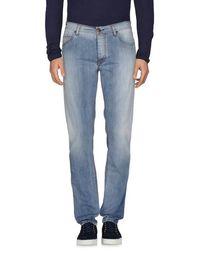 Джинсовые брюки Teleria ZED