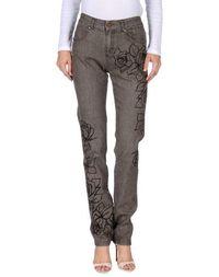 Джинсовые брюки LE Fate