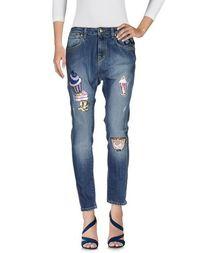 Джинсовые брюки Atos Atos Lombardini