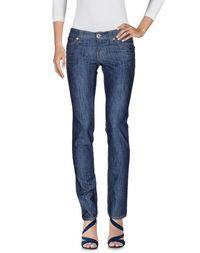 Джинсовые брюки S.O.S BY Orza Studio