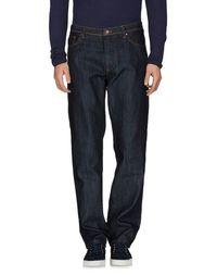 Джинсовые брюки Geox