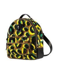 Рюкзаки и сумки на пояс Versace