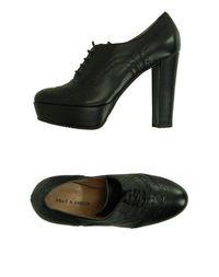 Обувь на шнурках Pret A Dancer