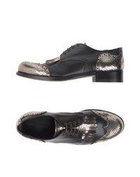 Обувь на шнурках Savio Barbato