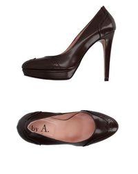 Туфли BY A.