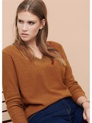 Пуловеры Violeta by Mango