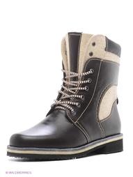 Ботинки ZimoV