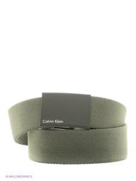 Ремни Calvin Klein
