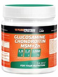 Добавки для сутавов и связок Pure Protein