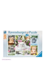 Пазлы Ravensburger
