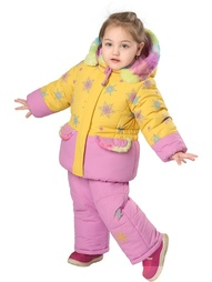 Комплекты одежды для малышей OVAS