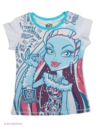 Футболка Monster High