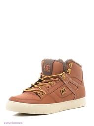 Сникеры DC Shoes