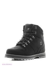 Ботинки DC Shoes