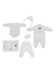 Комплекты одежды для малышей Мамуляндия