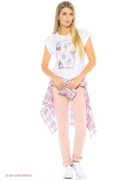 Джинсы Pink Woman