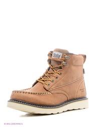 Ботинки Solid