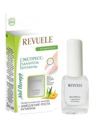 Лаки для ногтей Revuele