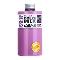 DOLCE MILK Гель для душа Молоко и черная смородина 300 мл